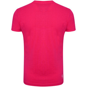 Dare 2b Rightful Camiseta Niños, neon pink